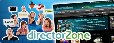 Join up with millions of others using PowerDirector video editing software.